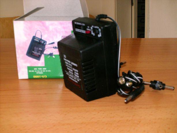 Vendo transformadores 220-12v