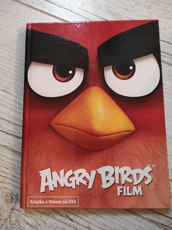 Angry Birds film DVD