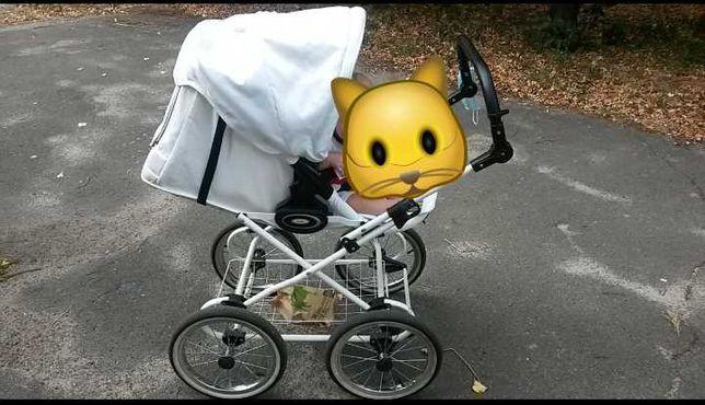 Продам коляска детская