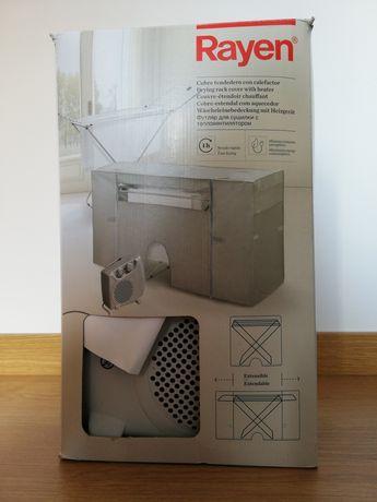 Cobre estendal, secador de roupa