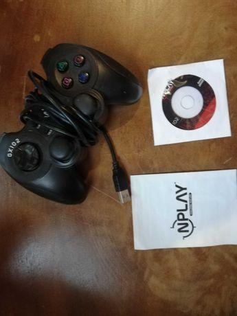 Comando PC nplay gx102