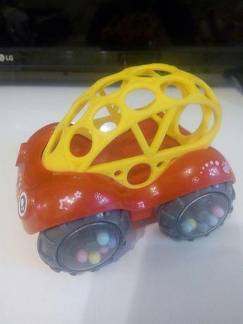 Машинка для маленьких