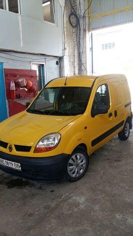 ПРОДАМ Renault Kangoo (лучще обмен )