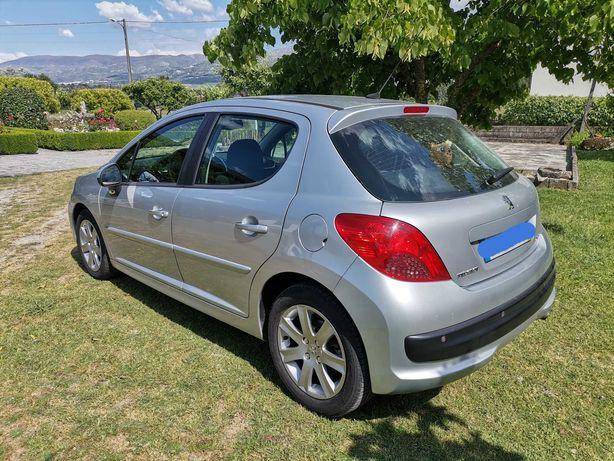 Peugeot 207 1.6hdi 110cv Sport