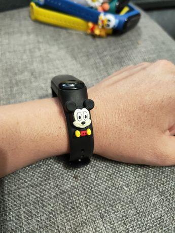 Zegarek elektroniczny dla dzieci