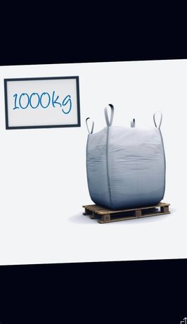 Worki nowe Big Bag Bagi BIGBAG begi 90x90x189