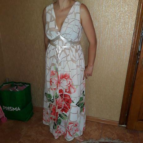 Платье Helen A р 48