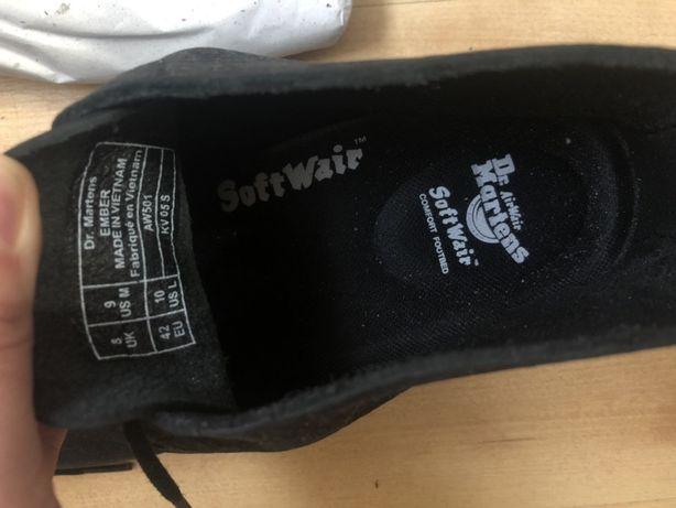 Dr. Martens 42 nowe buty