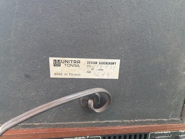 Radmor 5102-TE + zestaw