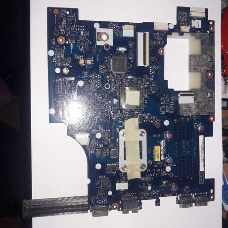 Lenovo G575 , PAWGD LA-6757P Rev 1.0
