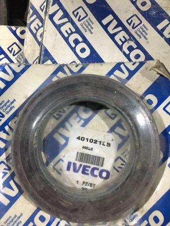 Запчасти iveco Euro Cargo