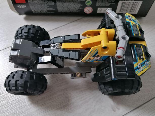 Lego technik 42034