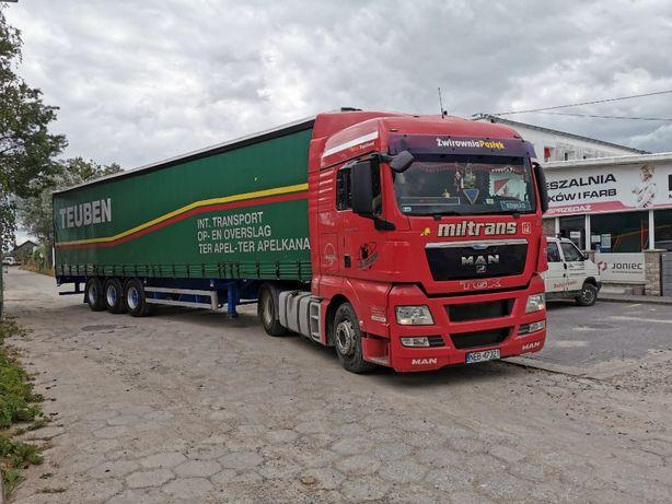 Transport ciężarowy wywrotki, firanka, wanna, Auto-Laweta-Pomoc Drogow