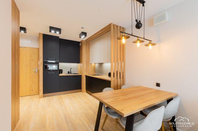 Apartament na Kasprowicz 315