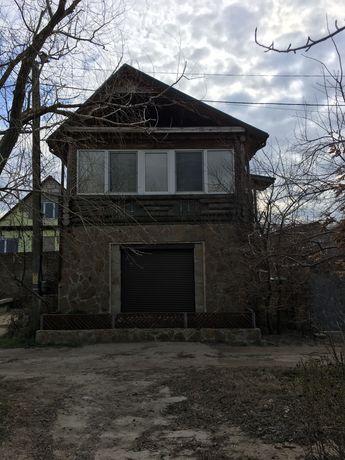 Продаётся дачный дом на берегу лимана