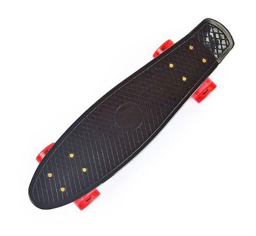 Пенни борд,Скейт С подсветкой колес LED! PennyBoard! 349грн