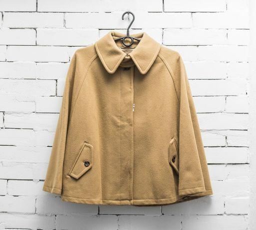 Новое шерстяное пальто пончо Uniqlo, Woolrich, Barbour