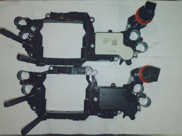 Sterownik, komputer skrzyni biegów Mercedes W169, W245, A-B klasa