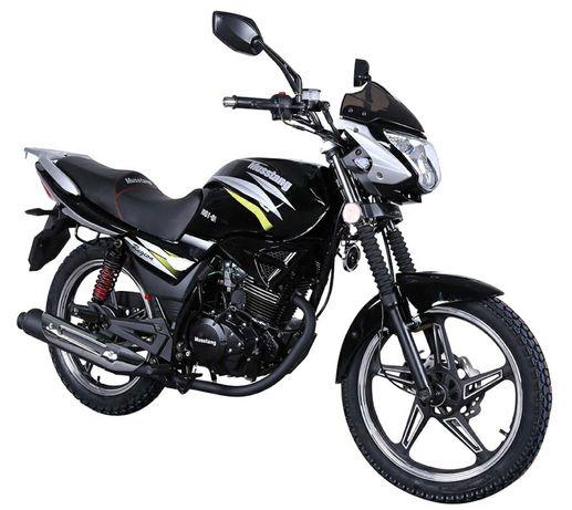 Новый мотоцикл Musstang region 150 ARTMOTO