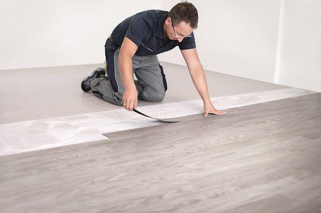 Montaż, układanie paneli podłogowych oraz desek barlinek - Solidnie
