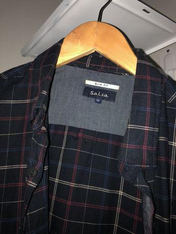 Vende roupa marca