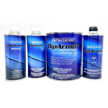 Dip Armor™ powłoka do zabezpieczenia PlastiDip Plasti Dip