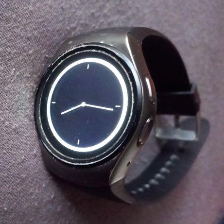 Zegarek smartwatch KW18 ze slotem na kartę sim