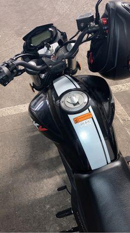 Vendo Moto 125cc