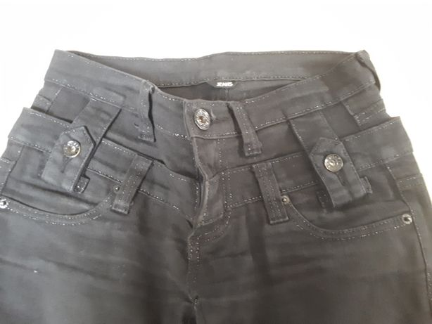 Calças recreation jeans