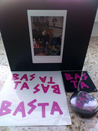 Nosowska - BASTA - wersja specjalna z gadżetami