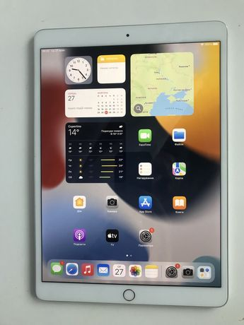 iPad Pro 10,5 2017 64 Cellular