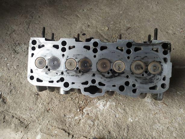 Głowica silnika 1.9 sdi