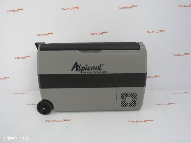 Arca Frigorifica Alpicool T50