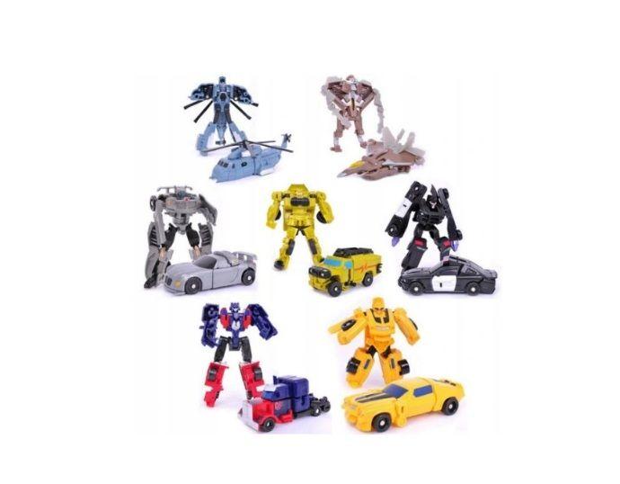 Robot Samchód różne modele i kolory Radom - image 1