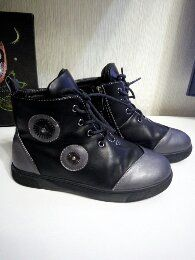 Ботинки р 32
