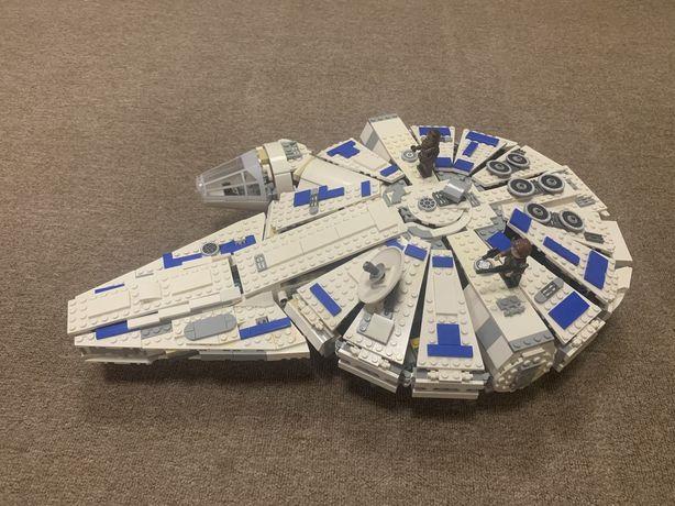 Lego Star Wars 75212 сокол тысячелетия