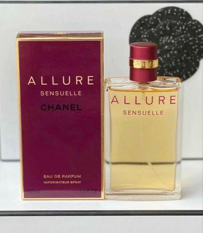 Chanel Allure Sensuelle оригинал новый