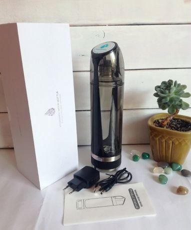 Бутылка-генератор водородной воды Olansi