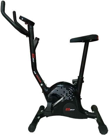ROWEREK rower STACJONARNY treningowy EB FIT regulacja + komputer HIT!