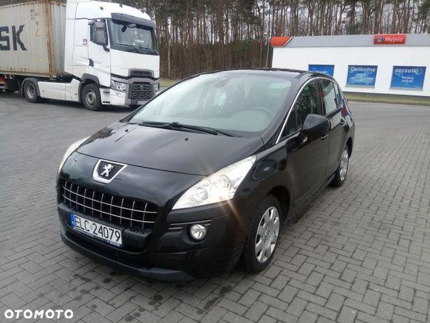 Peugeot 3008 Sprzedam .Auto 100% sprawne.
