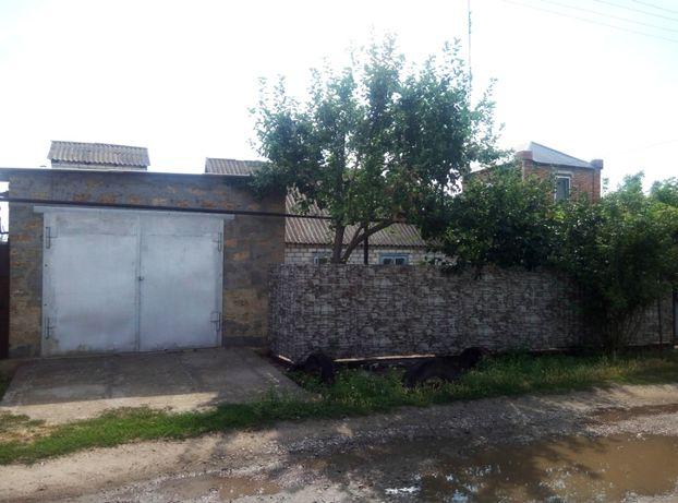 Продам дом в с. Ивановка на берегу Каховского водохранилища