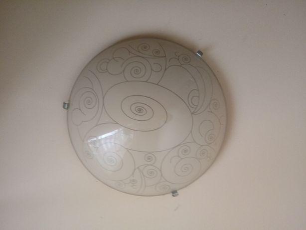 Plafon lampa oświetlenie