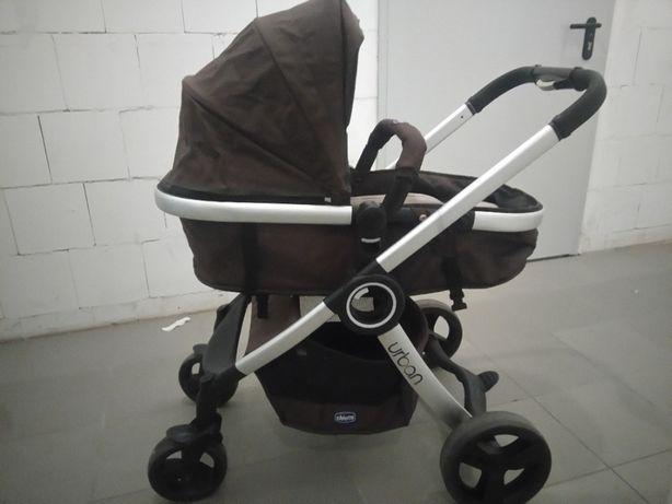 Wózek Chicco Urban 4 w 1