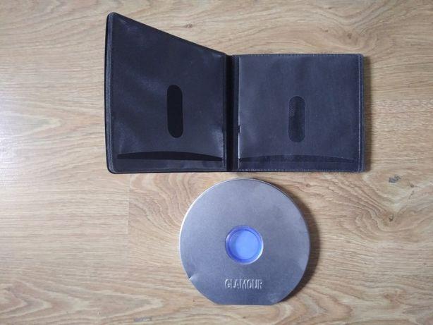 Dwa opakowania na płyty CD/DVD+tania wysyłka