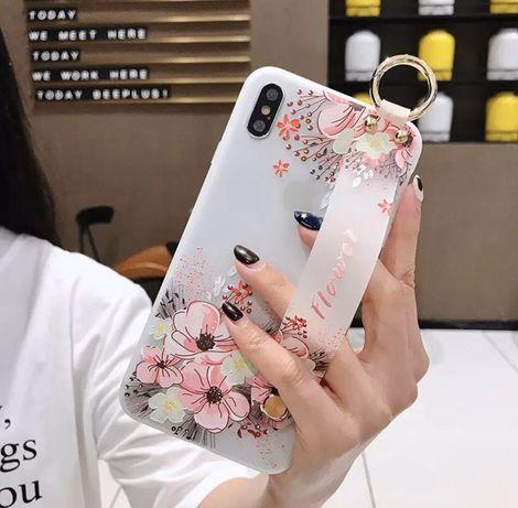 Чехол на iPhone xs x