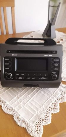 Radio oryginalne KIA SPORTAGE lll 3