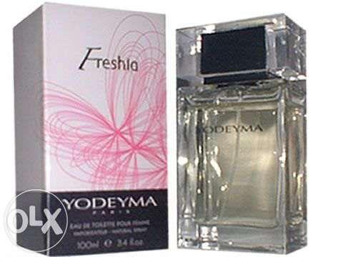Perfume yodeyma freshia