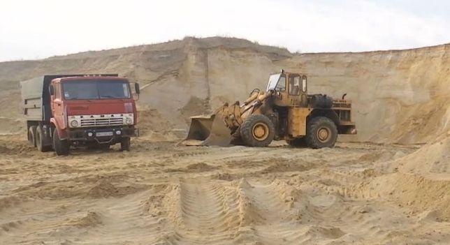 песок щебень отсев доставка чернозем глина жерства бут вывоз мусора