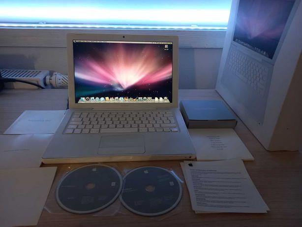 MacBook a1181  2007/8 rok stan Db