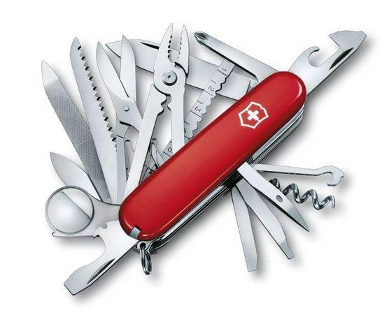 NOVO - Canivete Victorinox Swiss Champ 1.6795